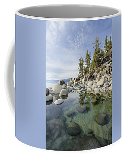 Afternoon Dream Coffee Mug