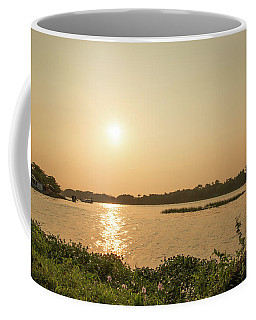 Afternoon Huong River Coffee Mug