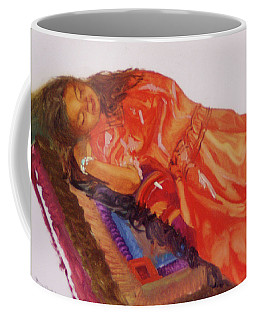Afternoon Nap Coffee Mug