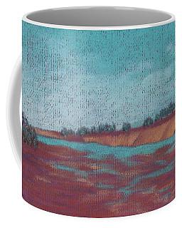 Afternoon On Lebata River Coffee Mug