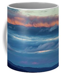 Afternoon Sandwich Coffee Mug