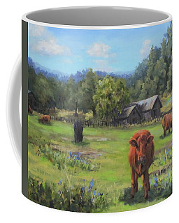 Afternoon Snack Coffee Mug