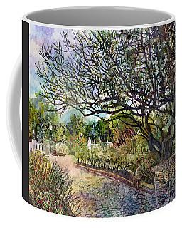 Afternoon Stroll Coffee Mug
