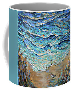 Afternoon Tide Coffee Mug