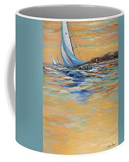 Afternoon Winds Coffee Mug