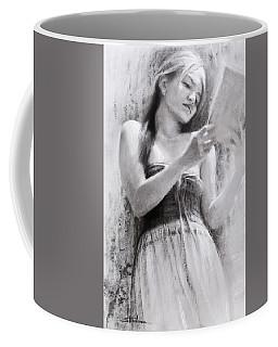 Afternoon With A Book Coffee Mug