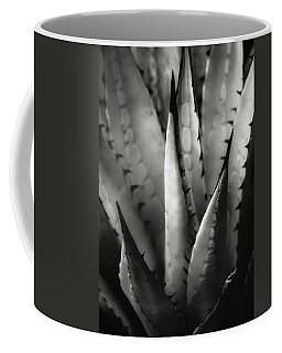 Agave And Patterns Coffee Mug by Eduard Moldoveanu