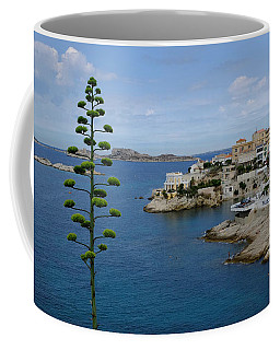Agave At Corniche Coffee Mug