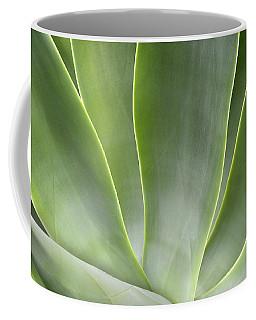 Agave Leaves Coffee Mug