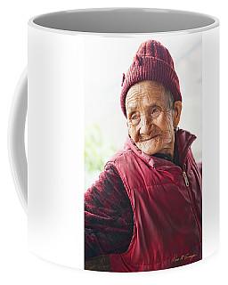 Age Of Beauty Coffee Mug
