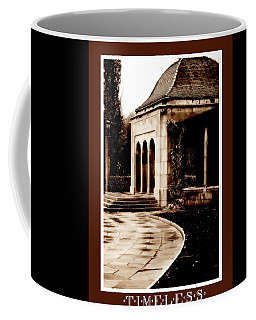 Aged By Time Coffee Mug