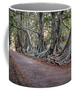 Ageless Norfolk Coffee Mug