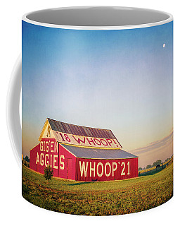 Aggie Barn 2017 Coffee Mug