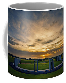Aggie Bonfire Memorial Coffee Mug