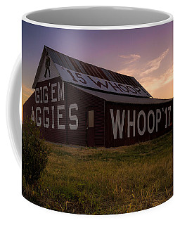 Aggie Sunset Coffee Mug