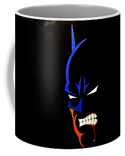 Aggression Coffee Mug