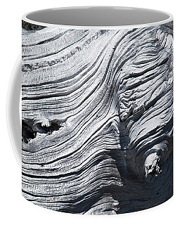 Aging Of Time Coffee Mug