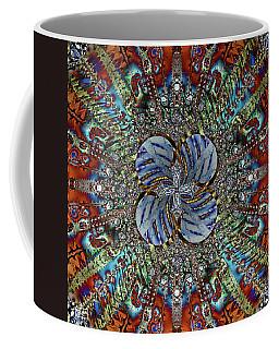 Agitated Coffee Mug