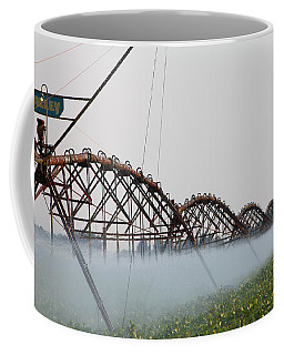 Agriculture - Irrigation 3 Coffee Mug