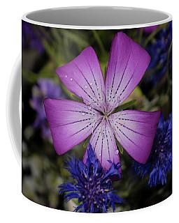 Agrostemma Coffee Mug