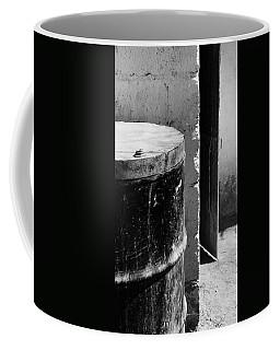 Agua Coffee Mug