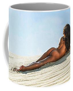 Aguasantas Coffee Mug