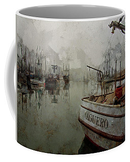 Aguero Coffee Mug