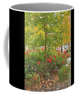 Ah Autumn Coffee Mug