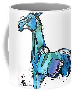 Ahead Coffee Mug