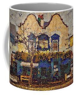 Ahh Bistro Coffee Mug