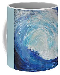 Ahhhhqua Coffee Mug
