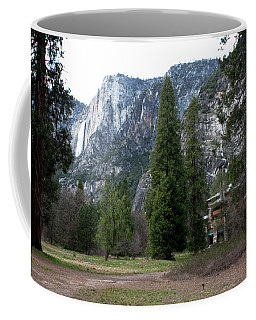 Ahwahnee Setting Coffee Mug