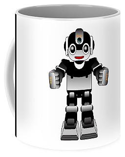 Ai Robot Coffee Mug