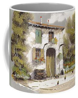 AIA Coffee Mug