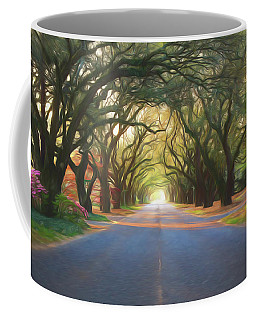 Aiken South Boundary II Coffee Mug