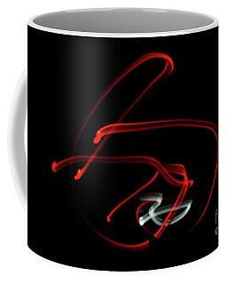 Aikido - Kaitenage, Omote Coffee Mug
