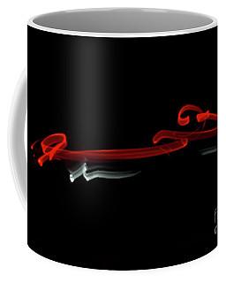 Aikido - Kotegaeshi, Omote Coffee Mug