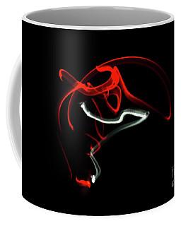 Aikido - Nikyo, Omote Coffee Mug