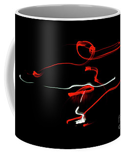 Aikido - Sankyo, Omote Coffee Mug