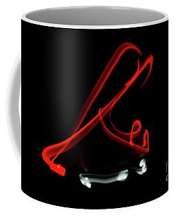 Aikido - Shihonage, Ura Coffee Mug