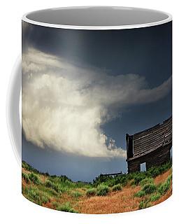The Unattended  Coffee Mug