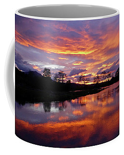 Air And Water Coffee Mug