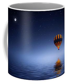 Air Ballon Coffee Mug