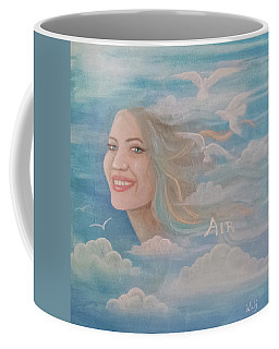 Air Coffee Mug