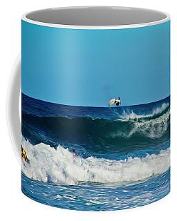 Air Bourne Coffee Mug