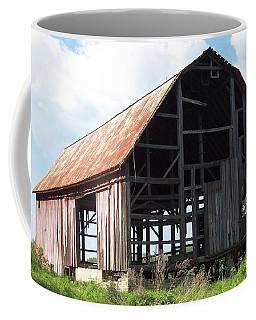 Air Conditioned Coffee Mug by David and Lynn Keller