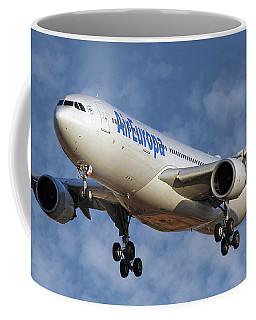 Europa Photographs Coffee Mugs