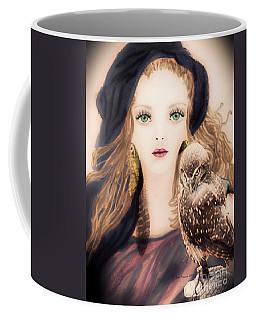 Air East Coffee Mug