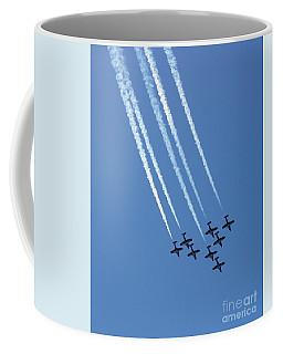 Air Show 1 Coffee Mug