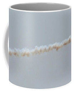 Air Show 10 Coffee Mug